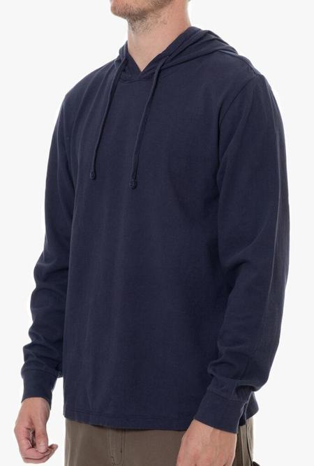 Katin Hide Pullover - Navy