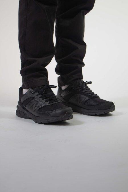 New Balance EG 990v5 sneaker - Black