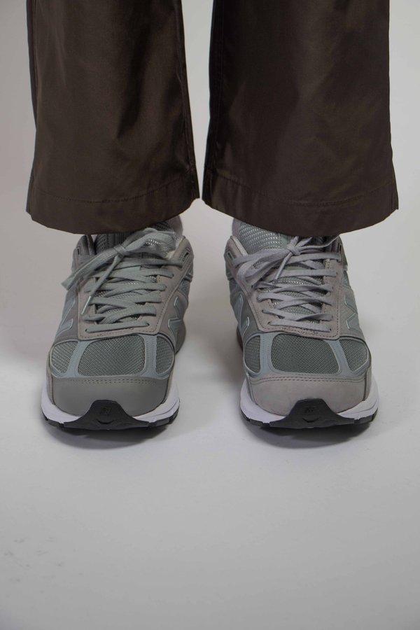 New Balance EG 990v5 sneaker - Grey