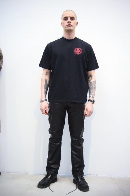 Komakino Clockwork Jersey T-Shirt - Black