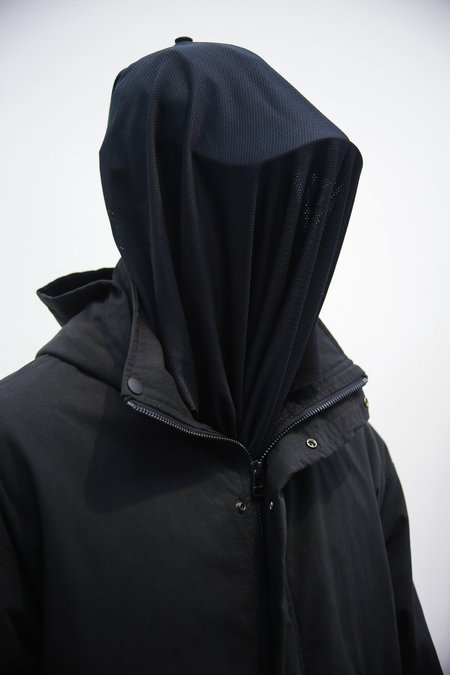 Komakino Sniper Cap - Black