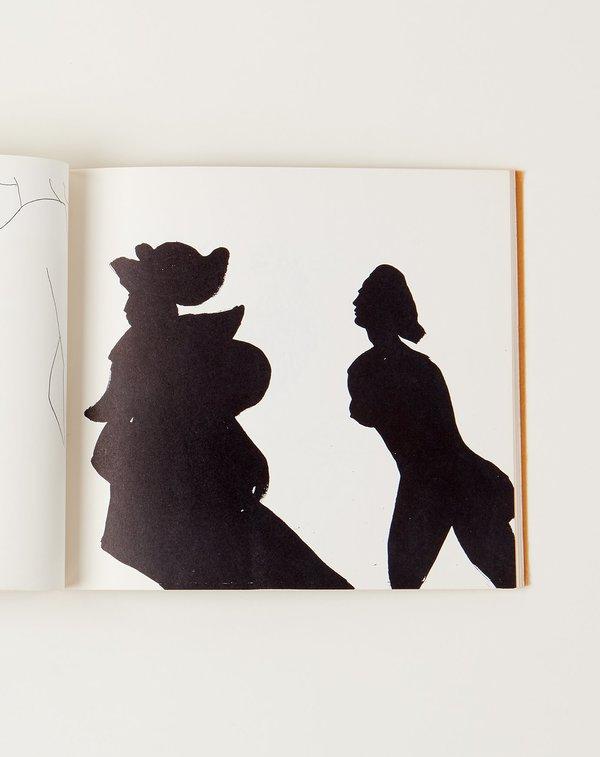 Vintage Schomer Lichtner Drawings
