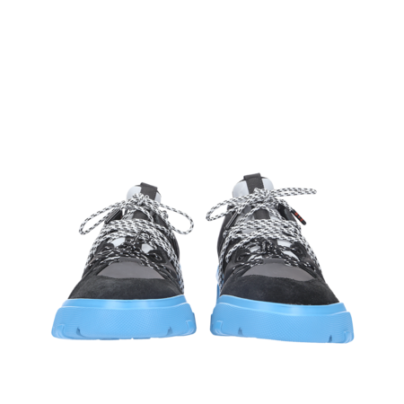 McQ Alexander McQueen Orbyt Mid Sneakers - Reflective/Multi