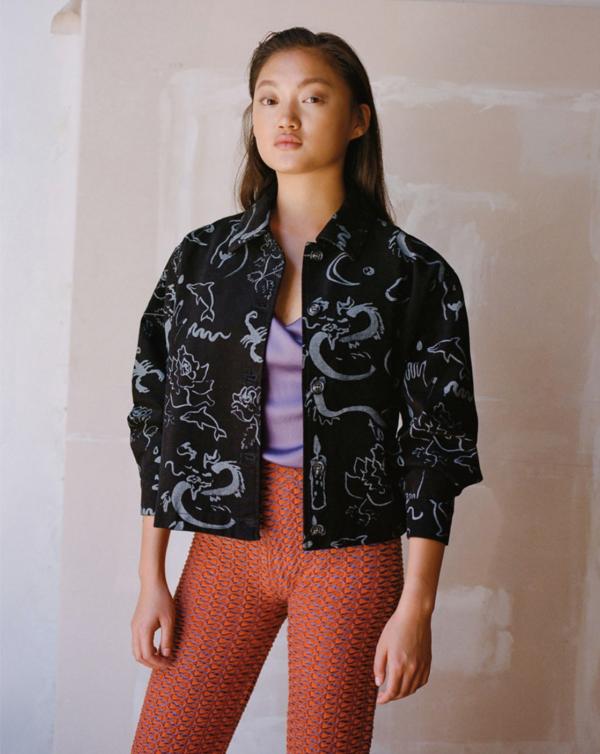 Paloma Wool Gangi Jacket