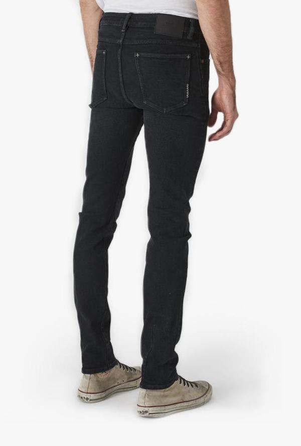 NEUW Iggy Skinny Jean - After Eight Black
