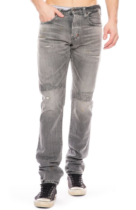 PRPS Le Sabre Tapered Skinny Jean - Chita