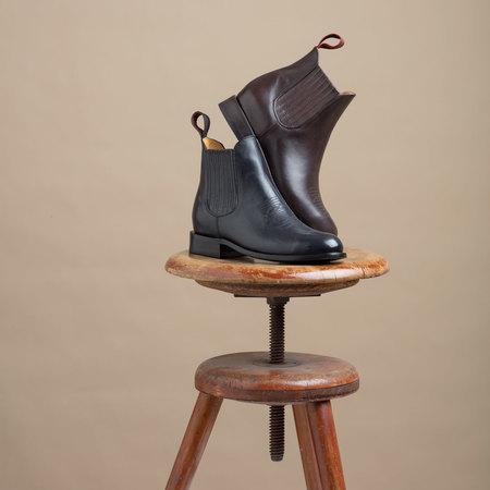 Cano Carlos Charro Boot - Black
