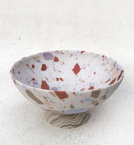 Bowl I BY KARIN HAAS X UB