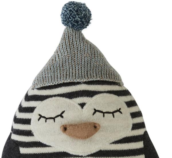 Kids OYOY Darling Baby Bob Penguin