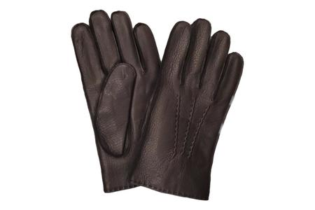 Wiebke Trading Company Cashmere Lined Leather Glove - Black