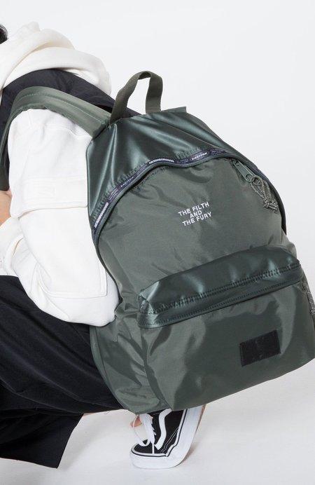 Eastpak x Neighborhood Padded Backpack - Olive