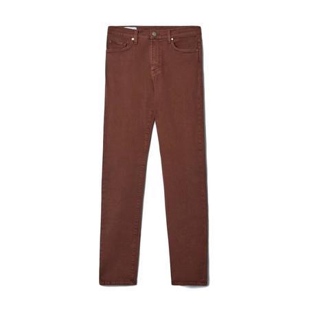 BLDWN Modern Slim pants - Brick