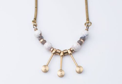 Emily Valentine Puca necklace