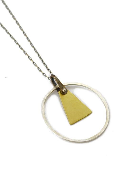 Natalie Joy Prophecy necklace
