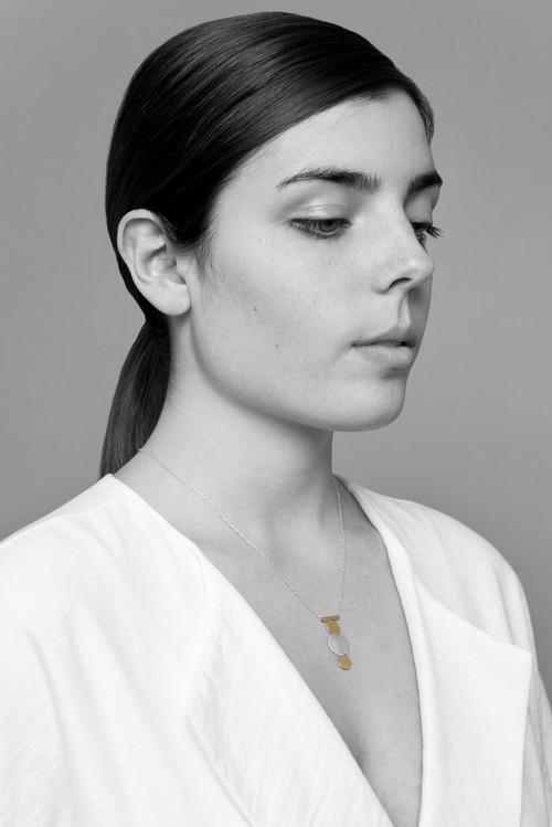 Natalie Joy Rhea Necklace