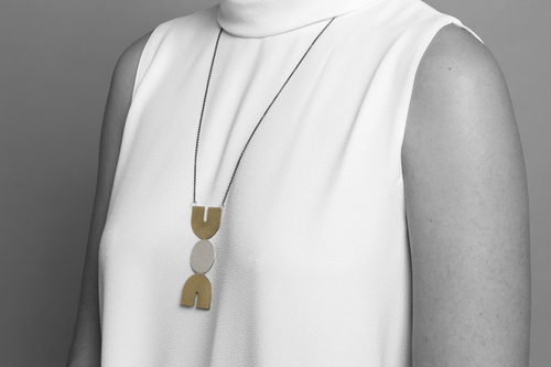 Natalie Joy Tethys Necklace