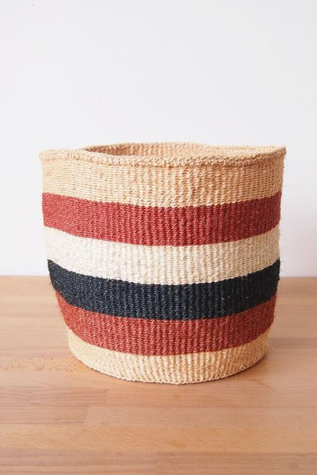 Amsha Medium Storage Basket - Mesa