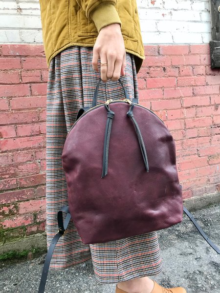 Eleven Thirty Anni Large Backpack - Bordeaux