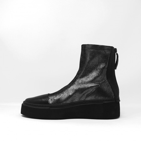 Puro Secret No Limit Boots - Black/Silver