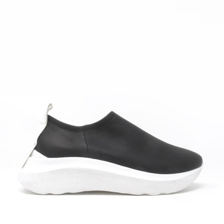 Puro Secret Influencer Sneakers - Black