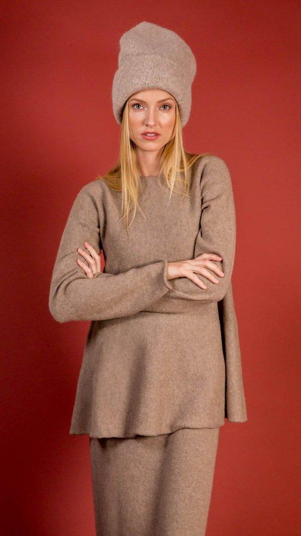Lauren Manoogian Flare Pullover