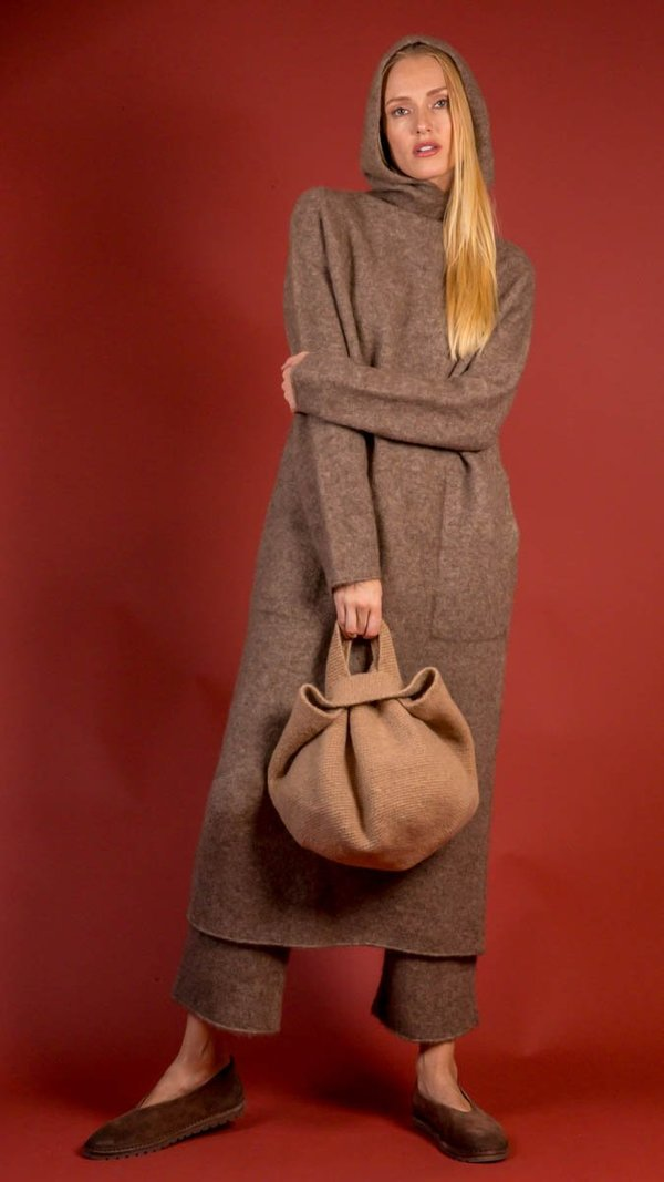 Lauren Manoogian Hood Dress