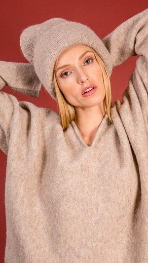 Lauren Manoogian Split Pullover