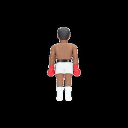 MEDICOM TOY Muhammad Ali VCD