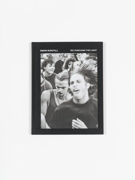 Damiani '93 Punching The Light by Simon Burstall