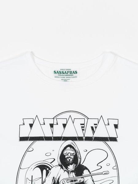 Sassafras Botanical Pioneer Tee