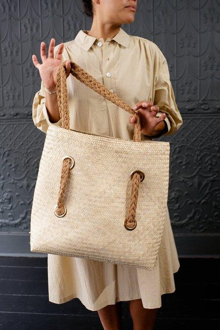 Erin Considine Allende Bag - Tobacco