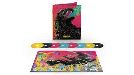 Criterion Godzilla: The Showa-Era Films (1954-1975)