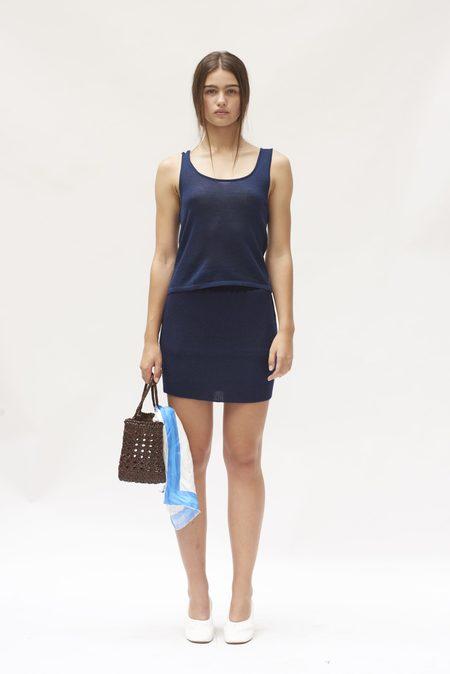 HESPERIOS Lou Bel Mini skirt