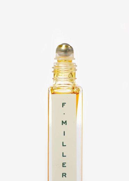 f. miller Eye Oil