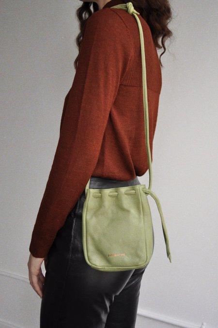 Paloma Wool Sanaga Bag - Green