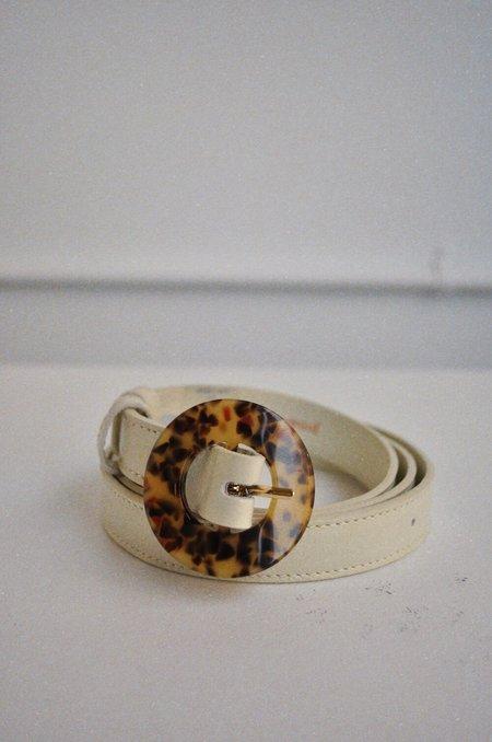 Paloma Wool Sabela Belt - Ivory