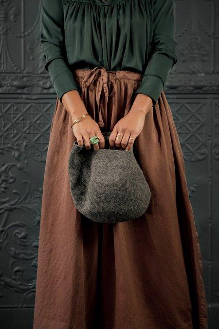 Lauren Manoogian Baby Bowl Bag - burl