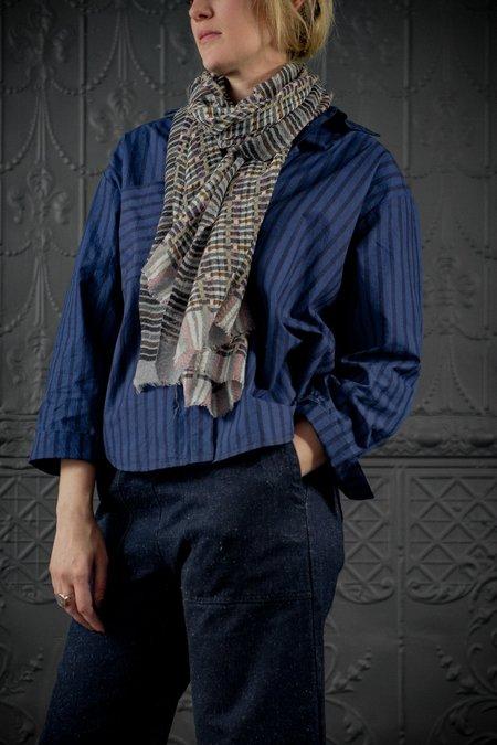 Epice Twilly Tie Scarf - Multi