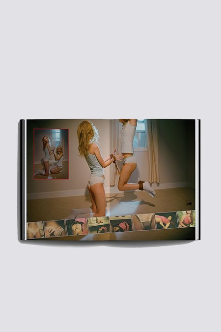 Import News Baron by Petra Collins book