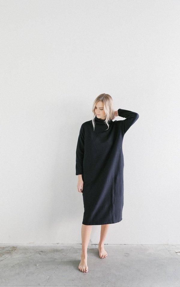 Filosofia Melanie Dress - Black