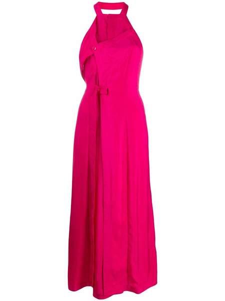 JACQUEMUS La Robe Marco Sleeveless Dress - Pink