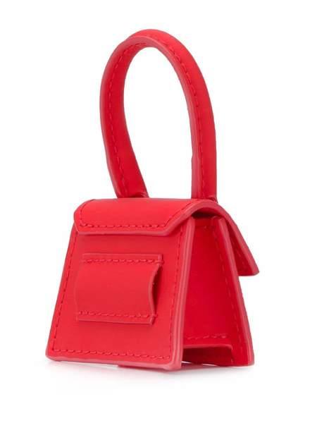 JACQUEMUS Le Chiquiti Bag - Red