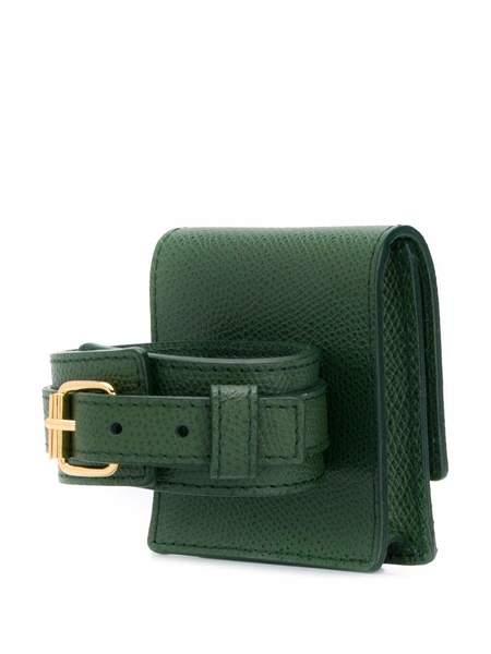 JACQUEMUS Le Sac Bracelet - Green
