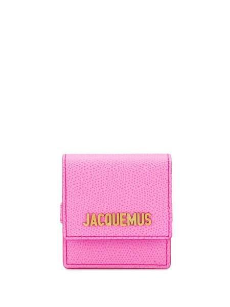 JACQUEMUS Le Sac Bracelet - Pink