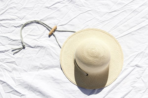 Kids Brookes Boswell suncrest hat