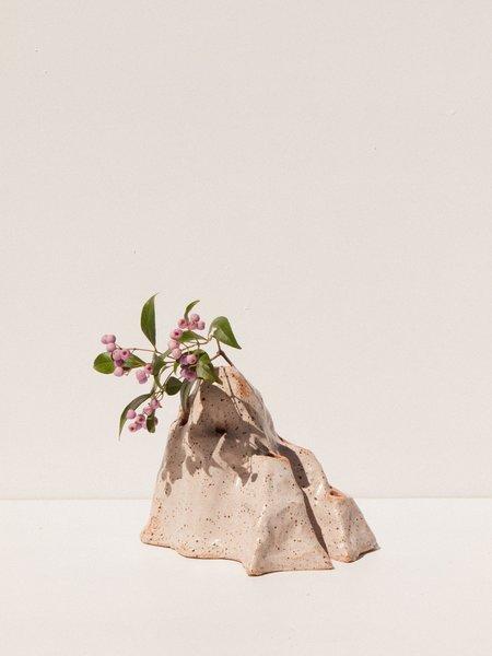 Dryburgh Pottery Landscape Vase 2
