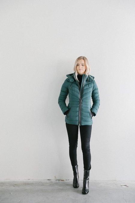 Mackage Patsy Down Coat - Green