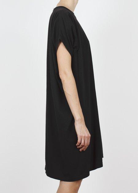 unisex complexgeometries ebb tunic - black