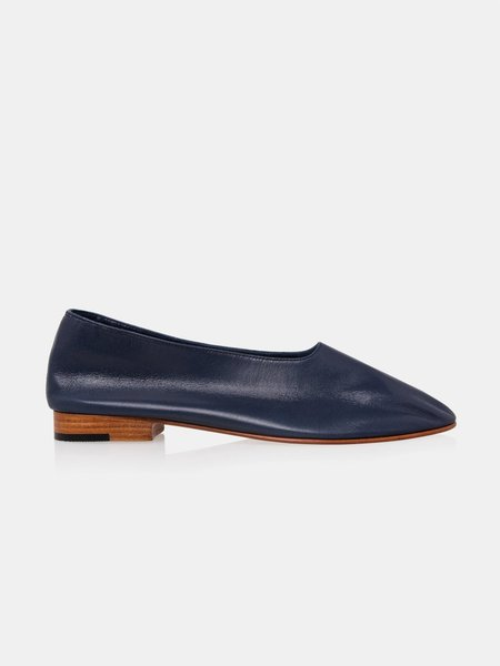 martiniano glove shoe - navy