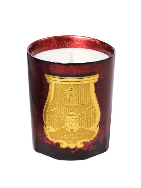 Cire Trudon Nazareth Scented Candle - Red